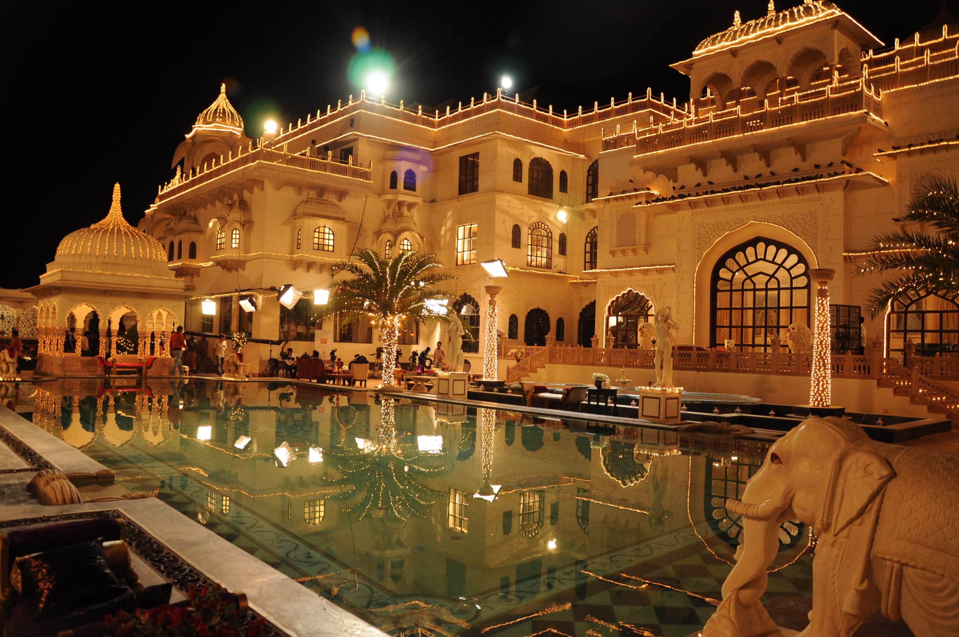 destination WEDDING IN JAIPUR- radiance events