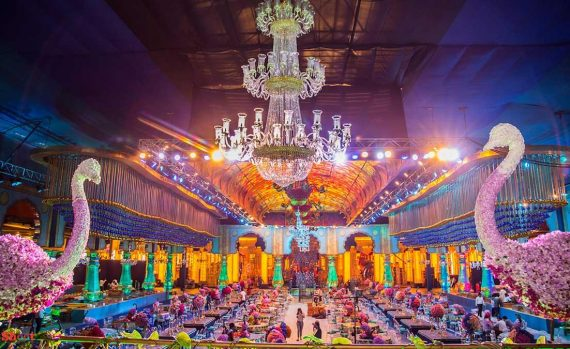 Wedding Planner in Delhi